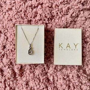 Kay Jewelers Pendant Necklace